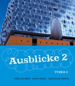 Ausblicke 2 Allt i ett-bok onlinebok