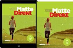 Matte Direkt 9 elevpaket 1ex Grundbok + 1ex digital