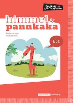 Himmel och Pannkaka 1