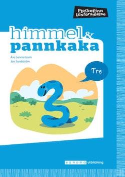 Himmel och Pannkaka 3