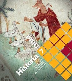 PRIO Historia 7 Digital lärarhandledning (lärarlicens)