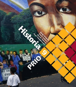 PRIO Historia 9 Digital lärarhandledning (lärarlicens)