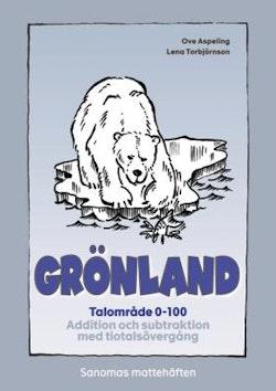 Grönland - Talområde 0-100 (5-pack)