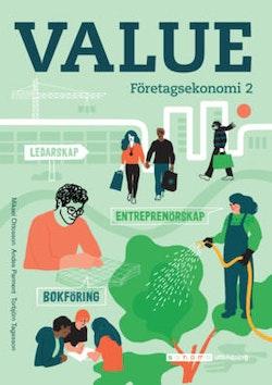 Value Företagsekonomi 2 Faktabok
