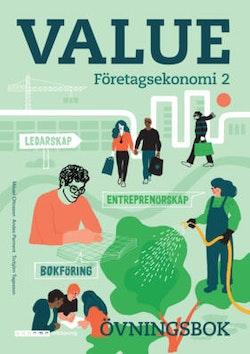 Value Företagsekonomi 2 Övningsbok