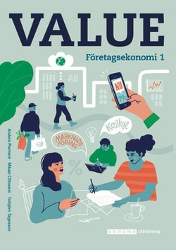 Value Företagsekonomi 1 Faktabok