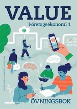 Value Företagsekonomi 1 Övningsbok