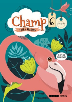 Champ Extra Reading 6 (5-pack)