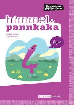 Himmel och Pannkaka 4