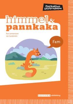 Himmel och Pannkaka 5