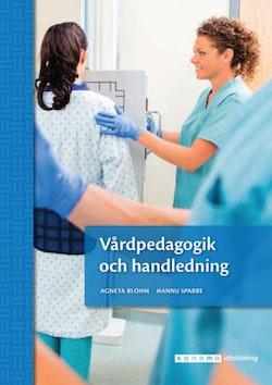 Vårdpedagogik och handledning, upplaga 2