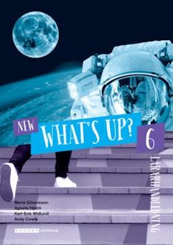 New What's Up? 6, Lärarhandledning