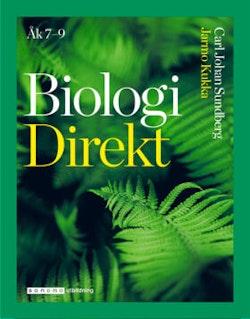 Biologi Direkt, upplaga 3