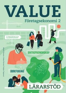 Value Företagsekonomi 2 Lärarstöd (pdf)