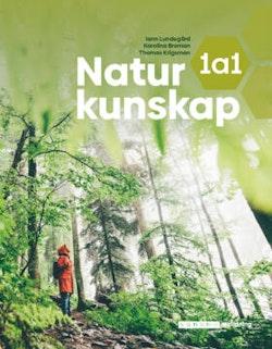 Naturkunskap 1a1 onlinebok