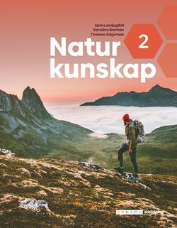 Naturkunskap 2 onlinebok