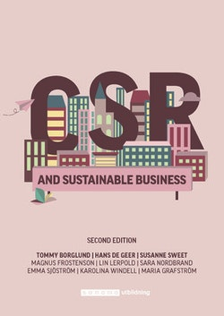 CSR and sustainable business, upplaga 2