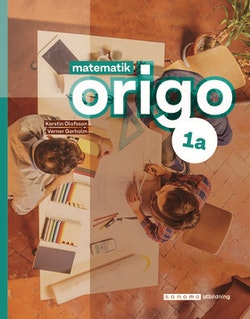 Matematik Origo 1a, upplaga 2