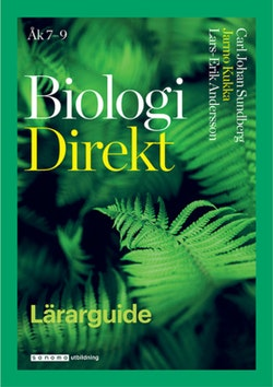 Biologi Direkt Lärarguide
