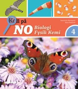 Koll på NO 4 Grundbok, upplaga 2
