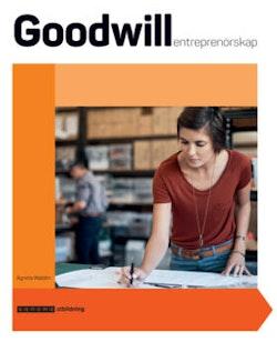 Goodwill Entreprenörskap, upplaga 2