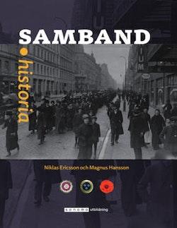 Samband Historia 1b onlinebok