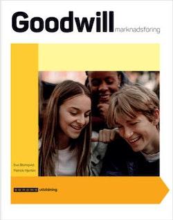 Goodwill Marknadsföring Faktabok Onlinebok