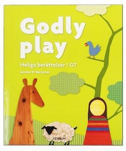 Godly play : heliga berättelser i Gamla testamentet