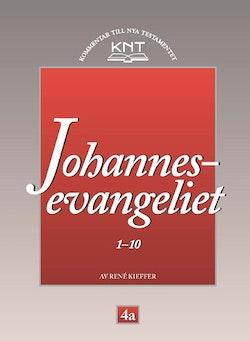 Johannesevangeliet 1 - 10