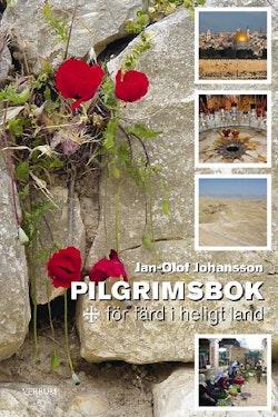 Pilgrimsbok för färd i heligt land