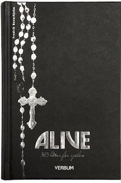Alive : 365 låtar för själen