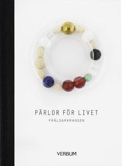Pärlor för livet : Frälsarkransen (pärlor av glas)
