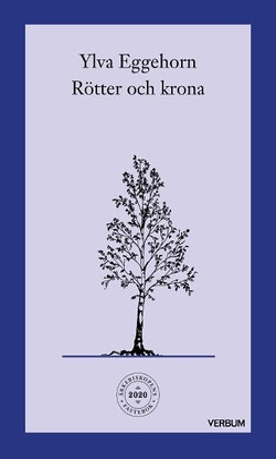 Rötter och krona : en fastevandring under träden