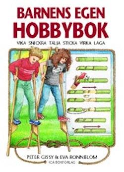 Barnens egen hobbybok