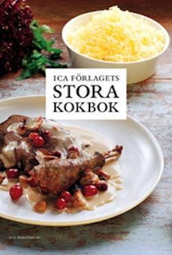 ICA Förlagets Stora kokbok
