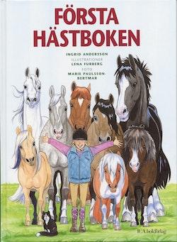 Första hästboken