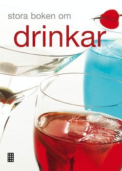 Stora boken om drinkar