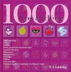 1000 tips & idéer
