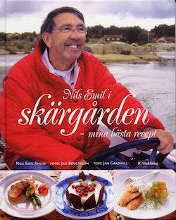 Nils Emil i skärgården : mina bästa recept