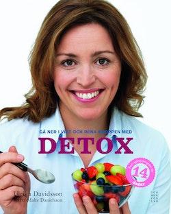 Gå ner i vikt och rena kroppen med detox