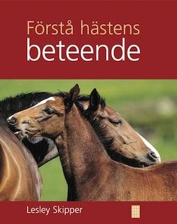 Förstå hästens beteende