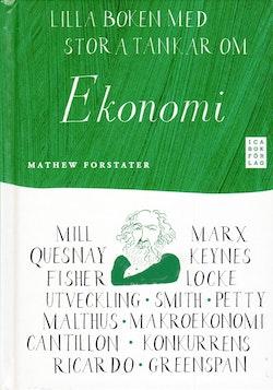Lilla boken med stora tankar om ekonomi