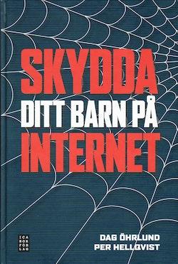 Skydda ditt barn på Internet