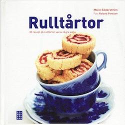 Rulltårtor : 30 recept på rulltårtor varav några salta