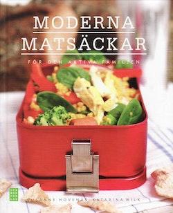 Moderna matsäckar : för den aktiva familjen