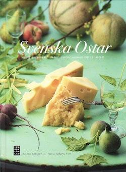 Svenska ostar