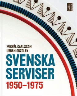 Svenska serviser 1950-1975