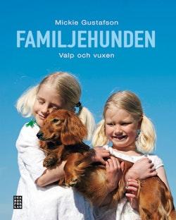 Familjehunden : valp och vuxen