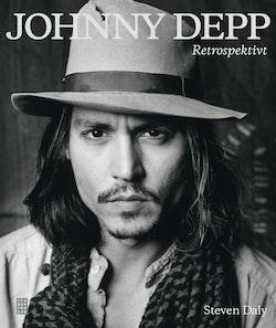 Johnny Depp : retrospektivt