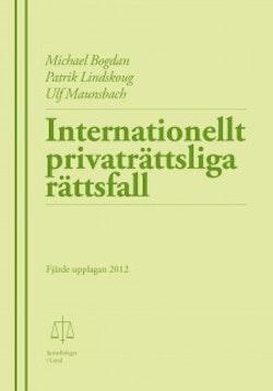 Internationellt privaträttsliga rättsfall